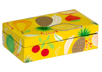 Fiesta Box - Large - Yellow