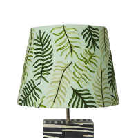 Tapered Shade - Jungle - Multicolour