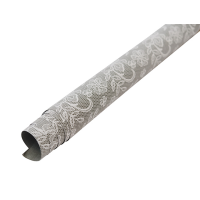 Lace Wrapping Paper - Putty / Ivory